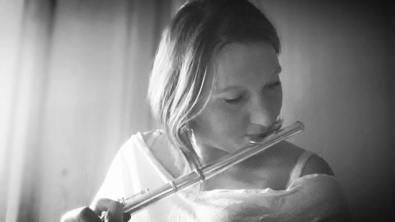 Ode à la flûte décembre 2014