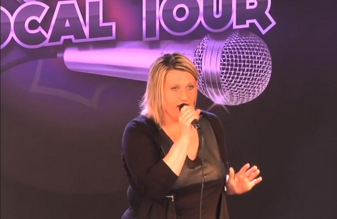 Images capturées des vidéos Vocal tour (12) [1280x768]