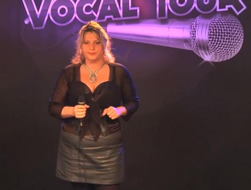 Images capturées des vidéos Vocal tour (2) [1280x768]