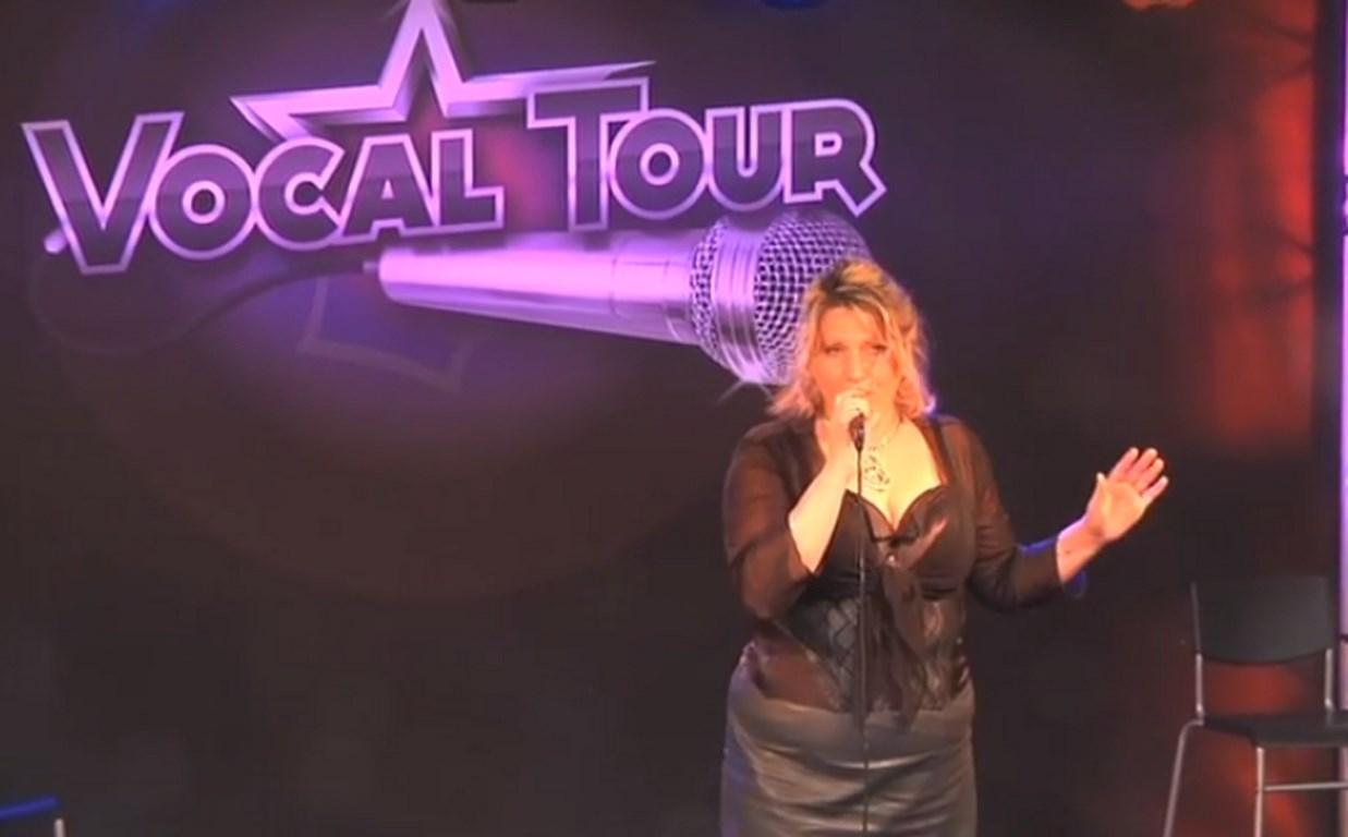 Images capturées des vidéos Vocal tour (3) [1280x768]