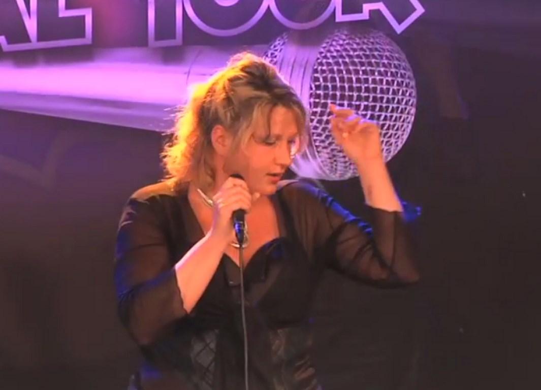 Images capturées des vidéos Vocal tour (6) [1280x768]