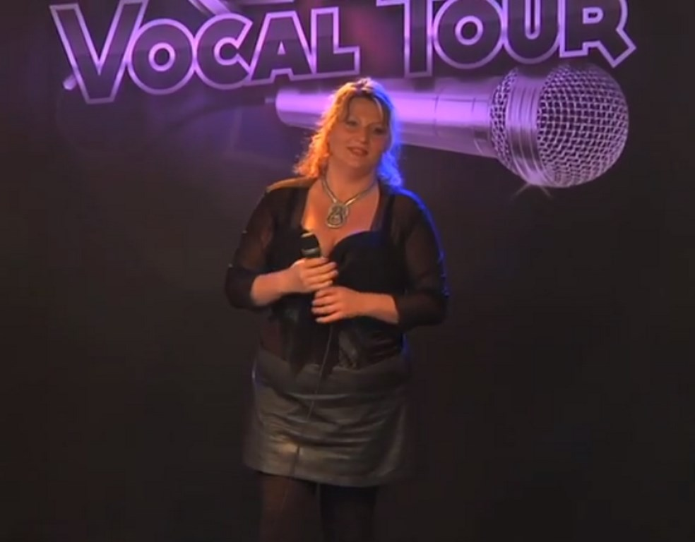 Images capturées des vidéos Vocal tour (7) [1280x768]