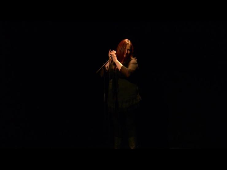 Théâtre les feux de la rampe le 18 octobre 2015