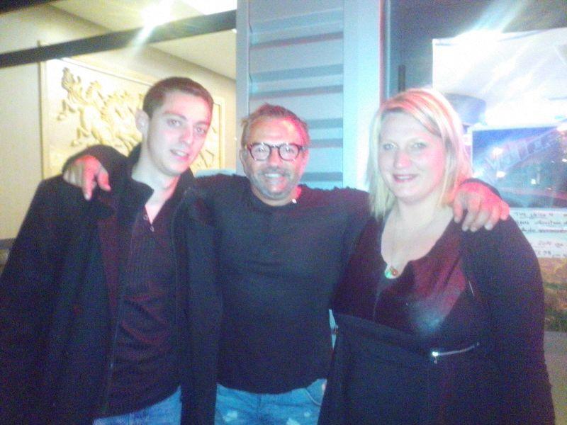 Casting The Voice Clermont Ferrand juin 2014